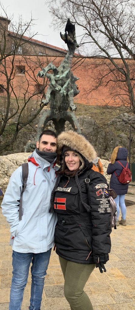 visitar Cracovia