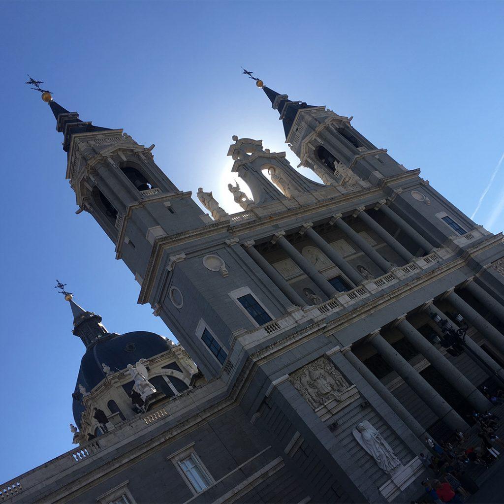 Madrid en dos días parte II