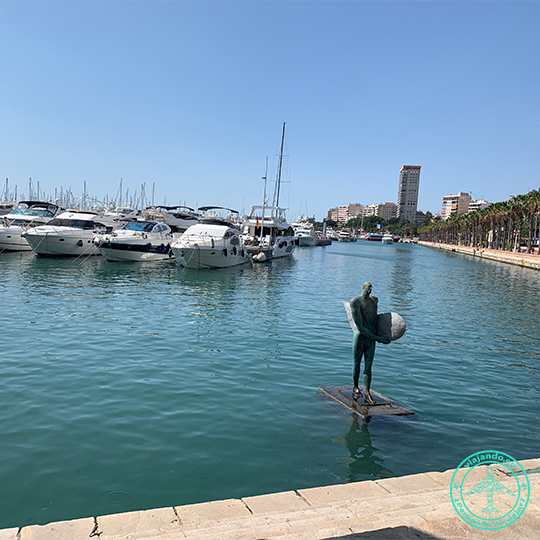Free Tour Alicante