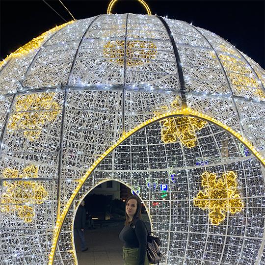 Navidad de Alicante