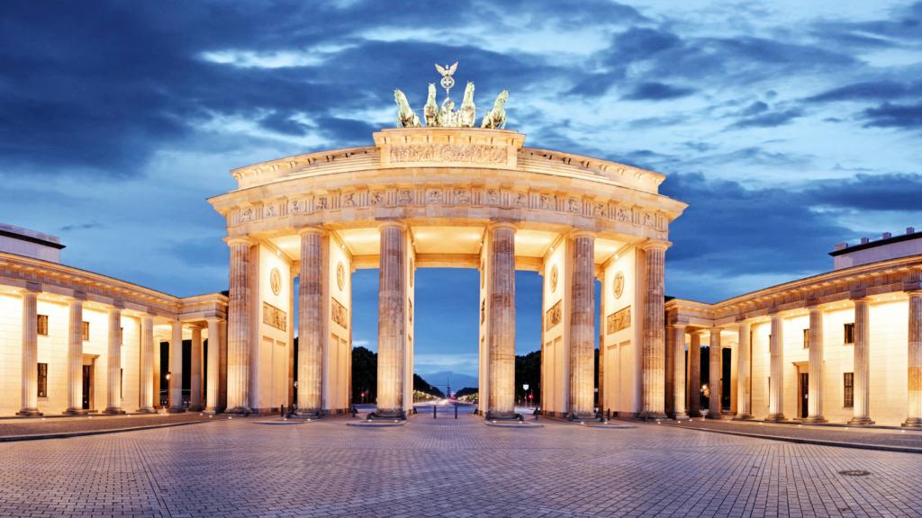 Como ir del Aeropuerto a Berlín
