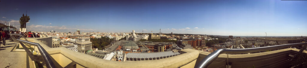 mejores planes en Madrid gratis