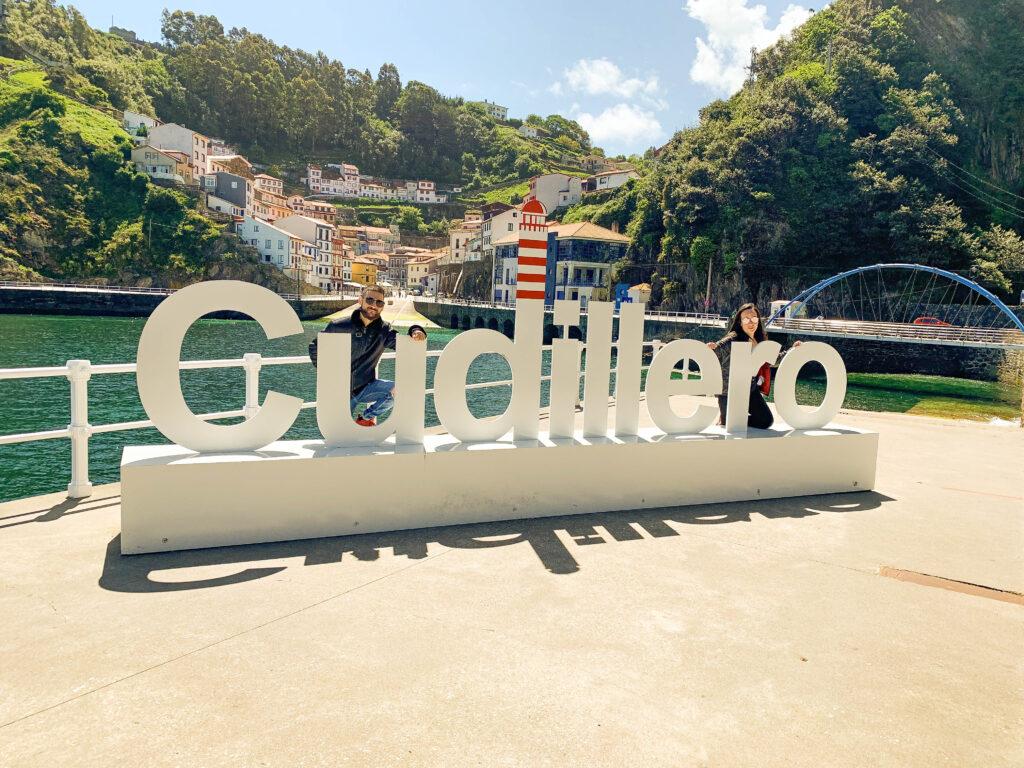 Viaje a Asturias